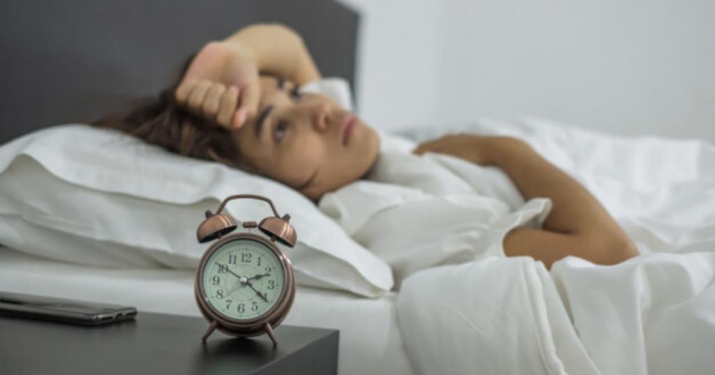 medicament insomnie prescris