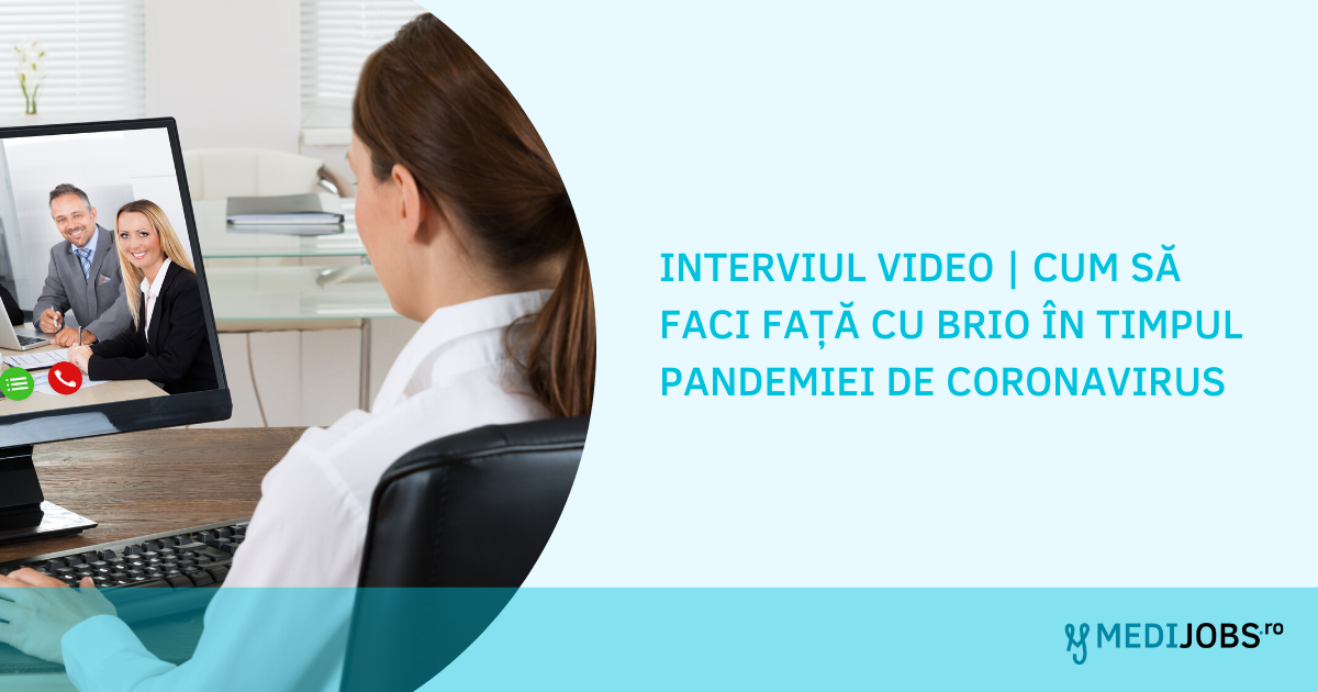 interviul video
