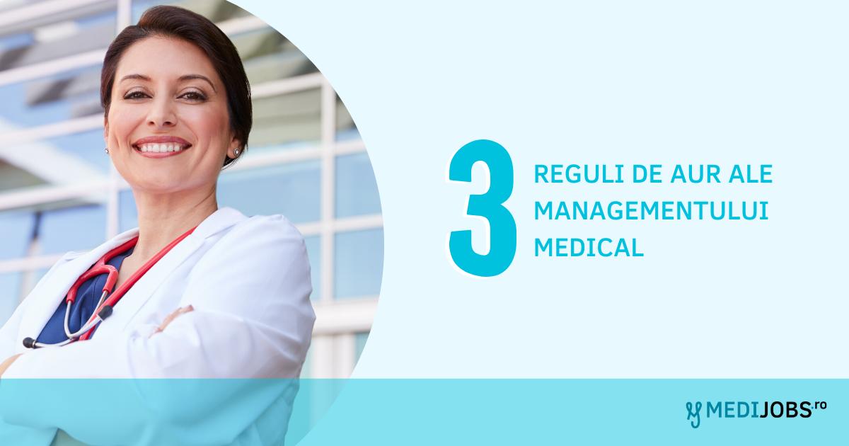 manager medical