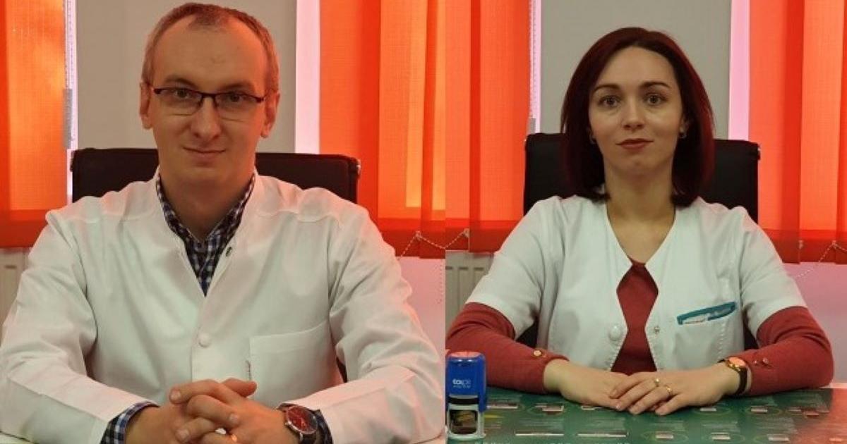 INTERVIU | Cristina şi Ovidiu Ciobotaru, un diabetolog şi un internist sub acelaşi acoperiş