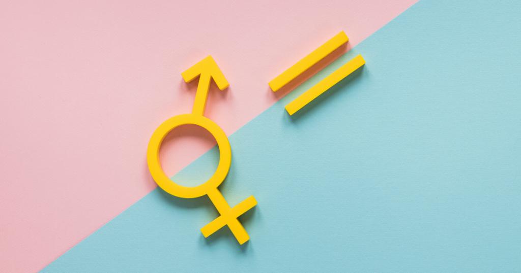 Inegalitatea intre femei si barbati