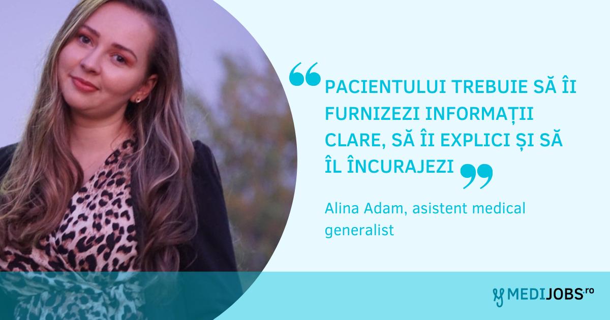 Alina Adam