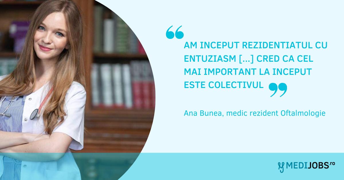 Ana Bunea