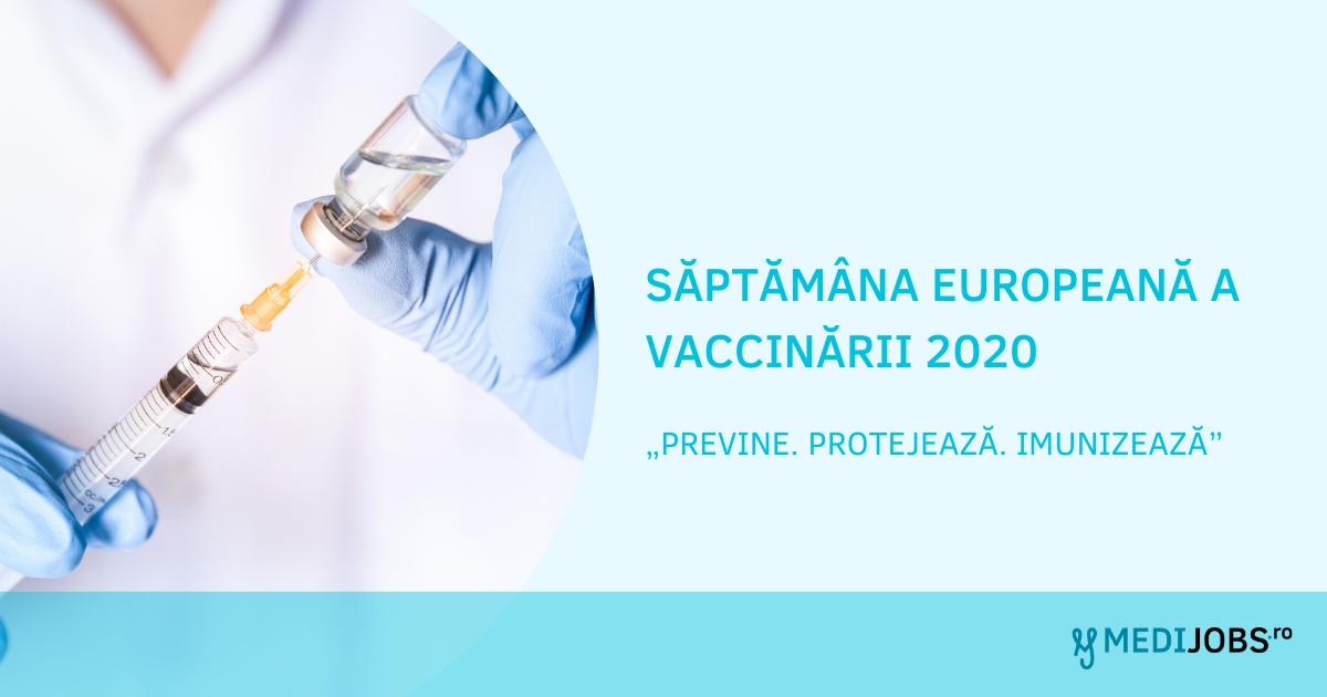 Vaccinării
