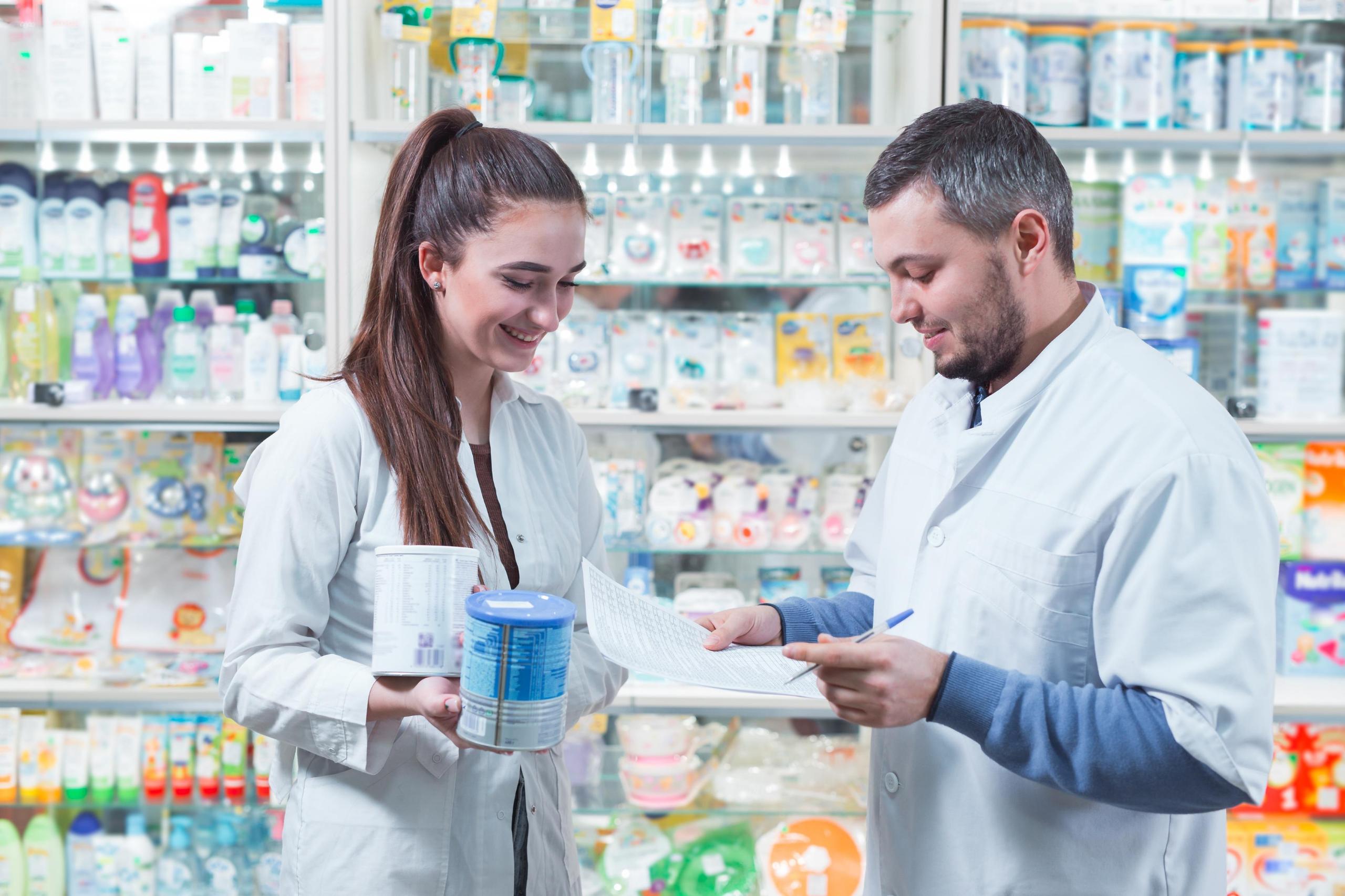Tot ce trebuie să știi despre profesia de farmacist