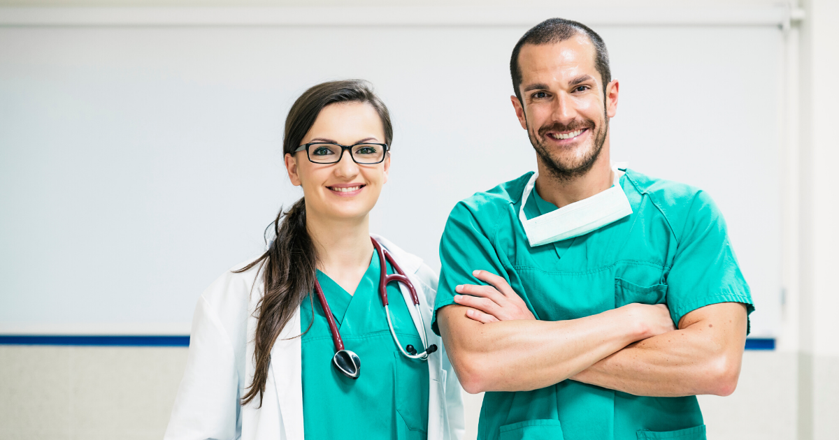 profesionist medical