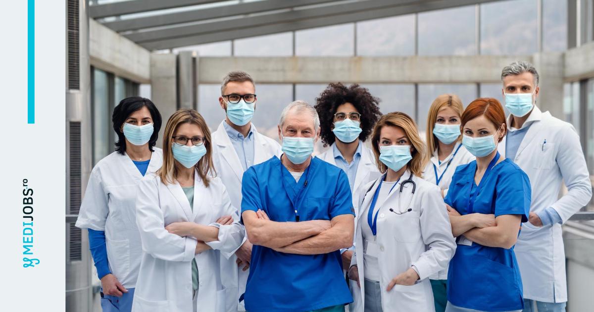Ministerul Sănătății organizează sesiune de examen pentru obținerea titlului de medic specialist