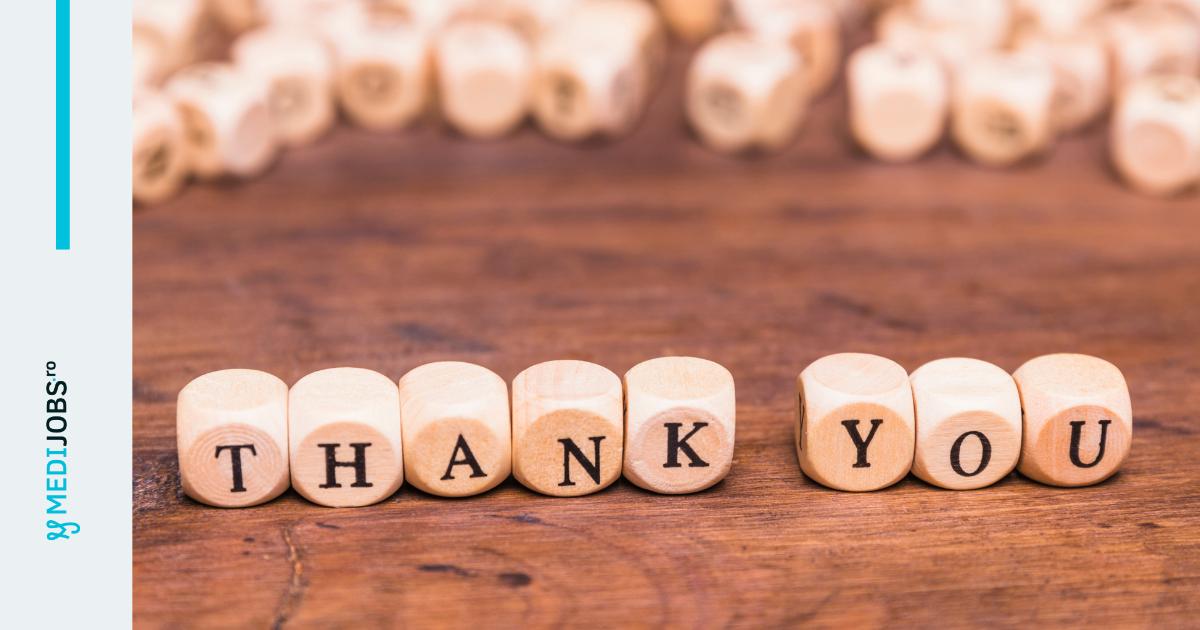 recunoștinței