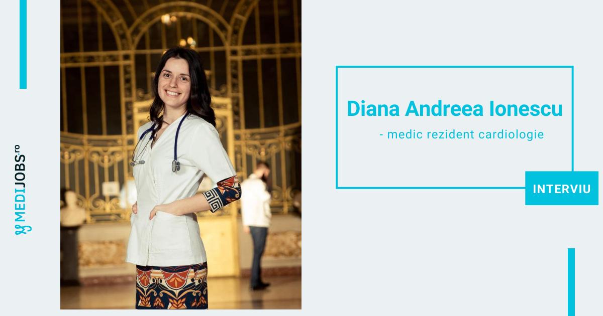 Diana Andreea Ionescu