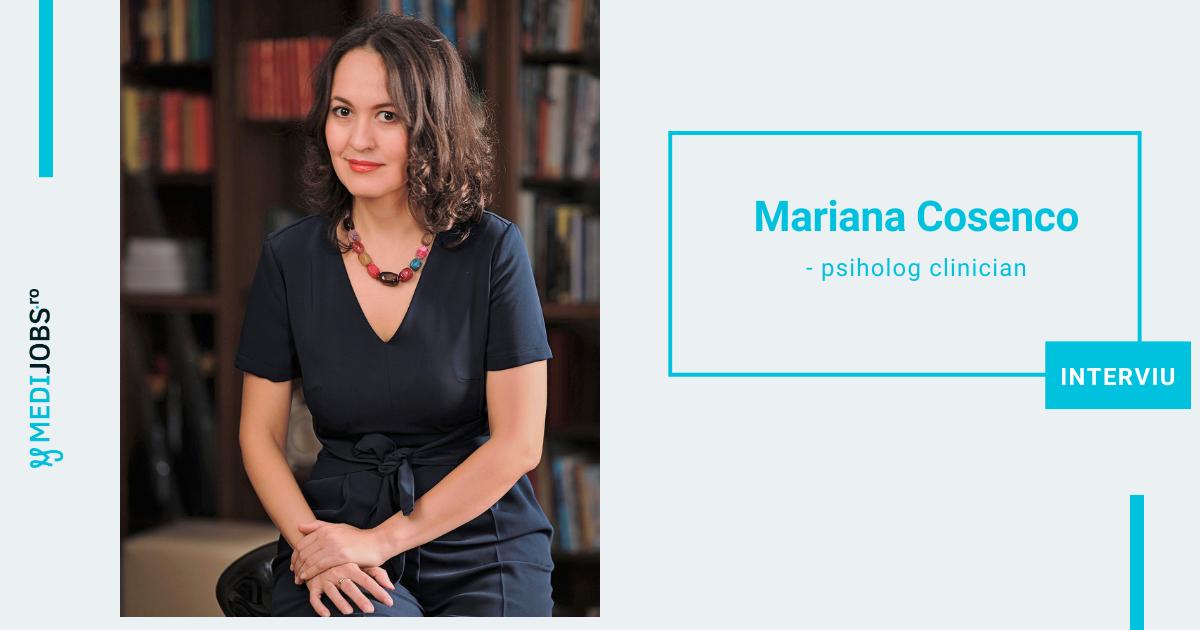 Mariana Cosenco