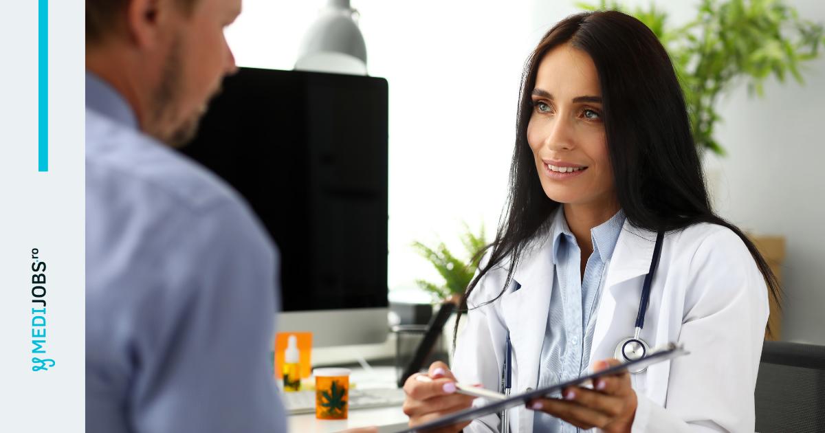 Medicii de familie pot acorda mai ușor concediile medicale pentru COVID-19