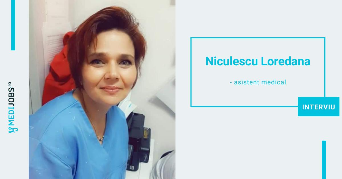 Niculescu Loredana