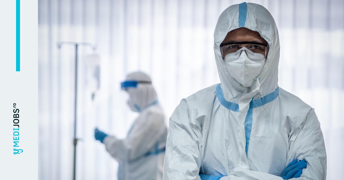 Cadrele medicale pot demisiona fără preaviz dacă nu primesc sporul de până la 30% din salariu
