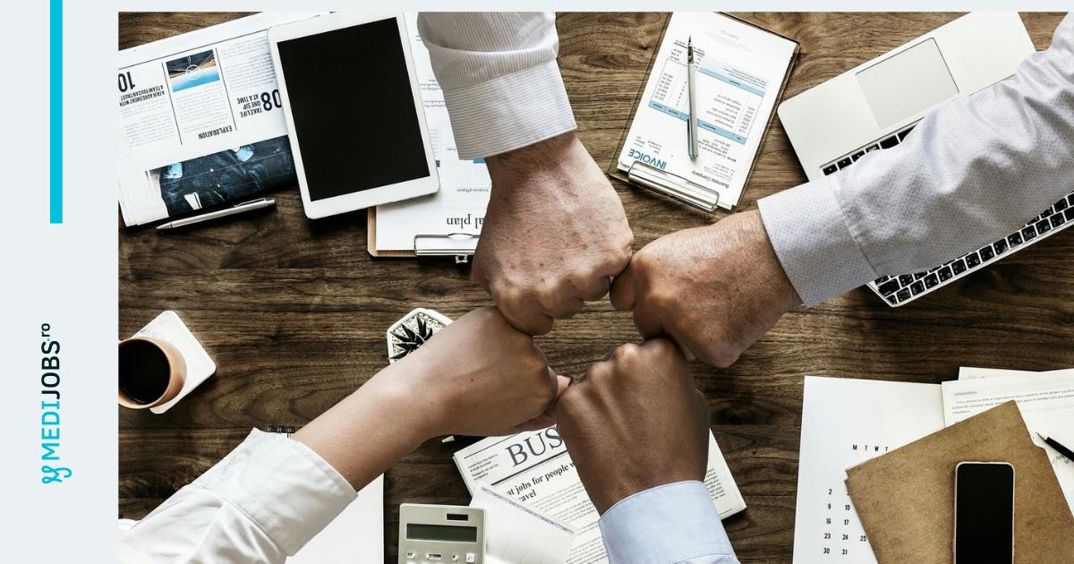 5 recomandări pentru un management eficient
