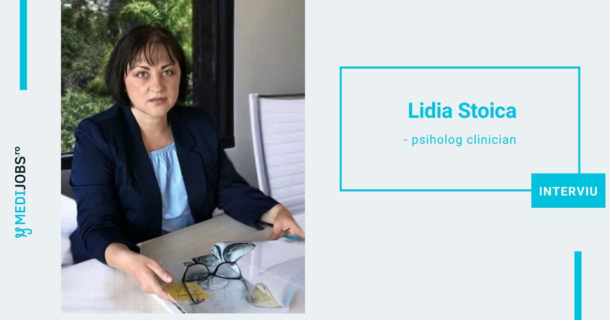 Lidia Stoica
