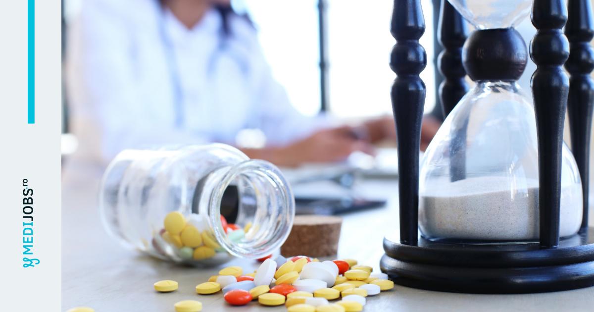 domeniul farmaceutic