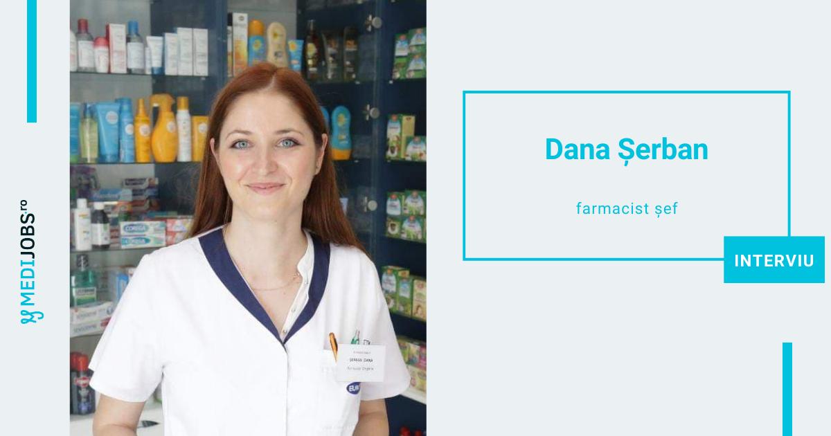 Dana Șerban