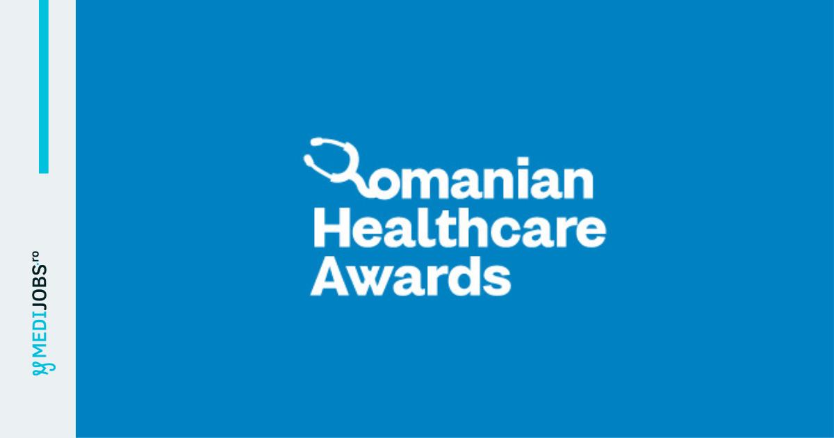 Romanian Healthcare Awards