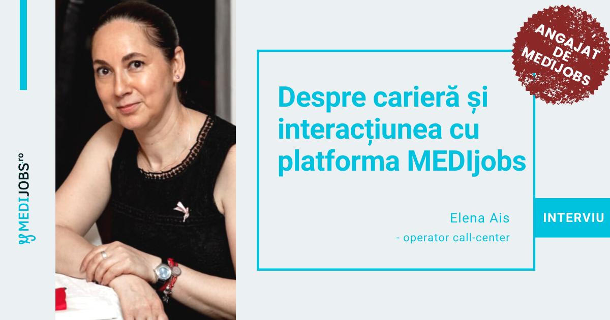 Elena Ais