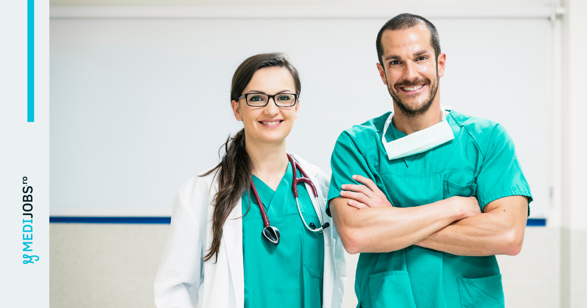 Schimbare Specialitate Medic Rezident: condiții și cerere de solicitare