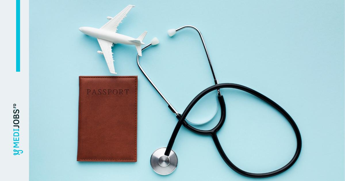 Rezidențiat în străinătate: ce pași să urmezi?
