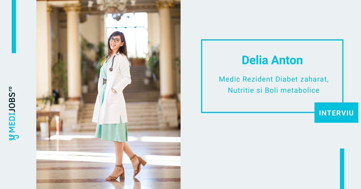 Delia Anton