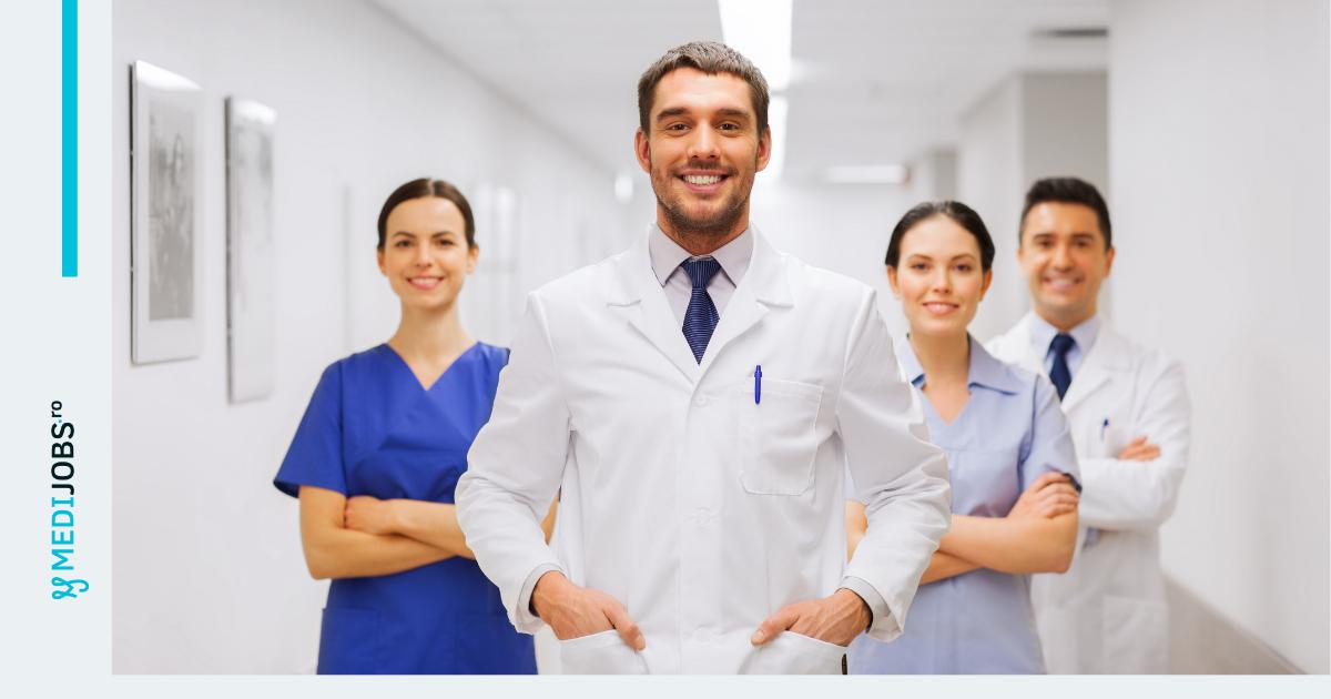 2021, Anul Lucrătorilor din Sănătate