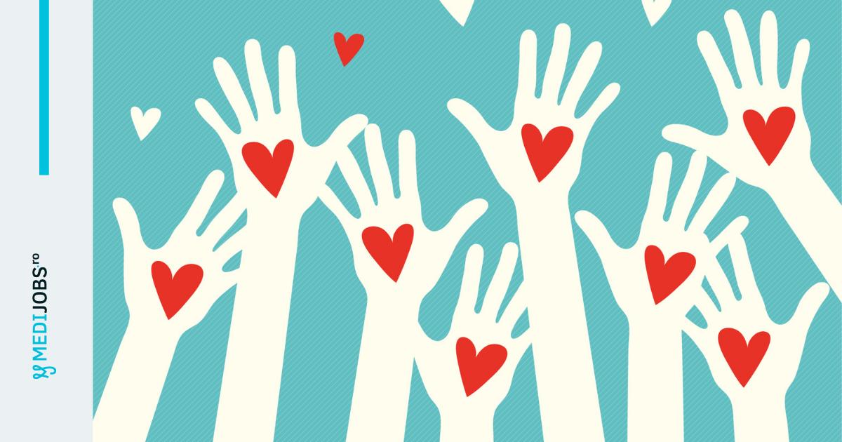 5 decembrie, Ziua Internațională a Voluntarilor