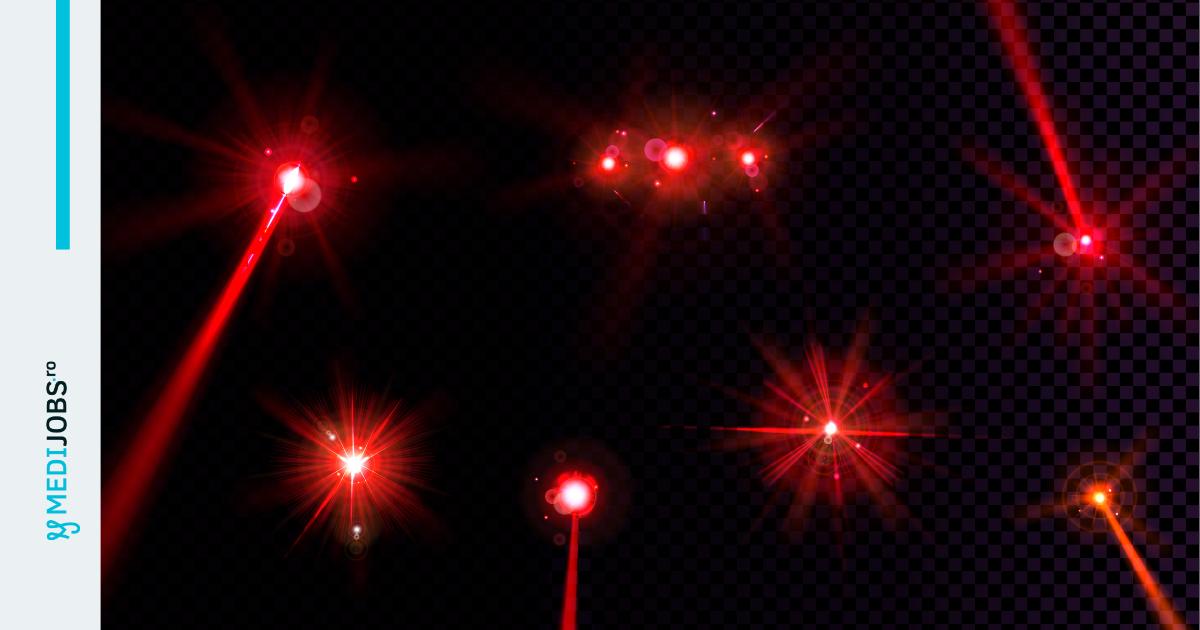 Laserele ultra-precise elimină celulele canceroase fără a deteriora țesutul din apropiere