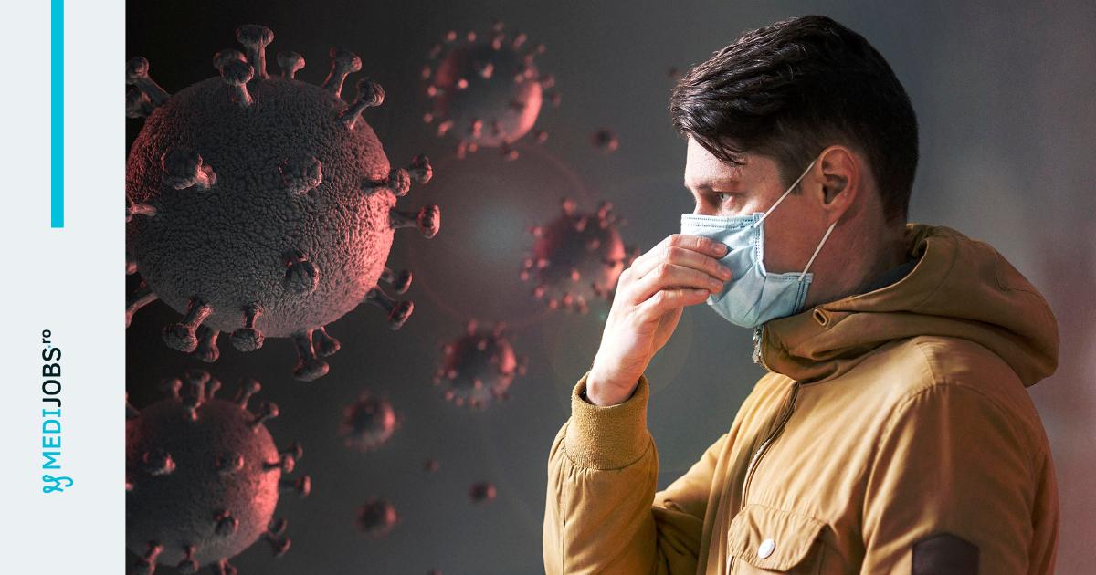Oficial al OMS: Al doilea an al pandemiei poate fi și mai dur