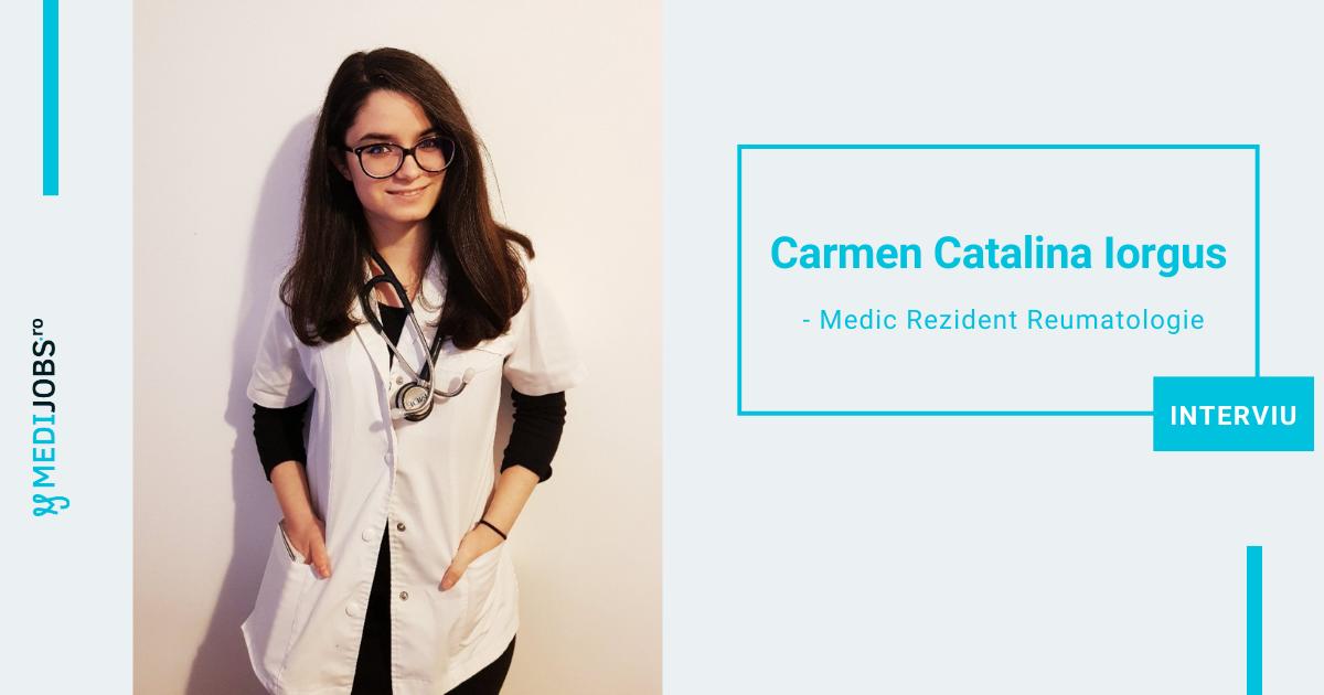 Carmen Catalina Iorgus