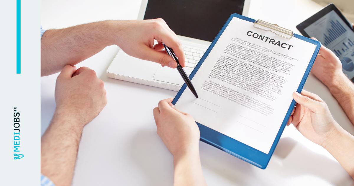 CNAS: Noul contract – cadru de servicii medicale va intra în vigoare din 1 iulie