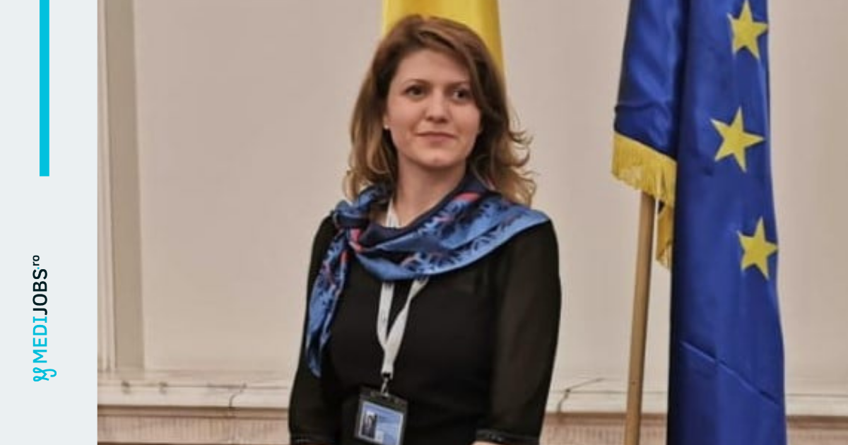 Roxana Stroe