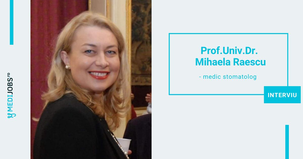 Dr. Mihaela Raescu