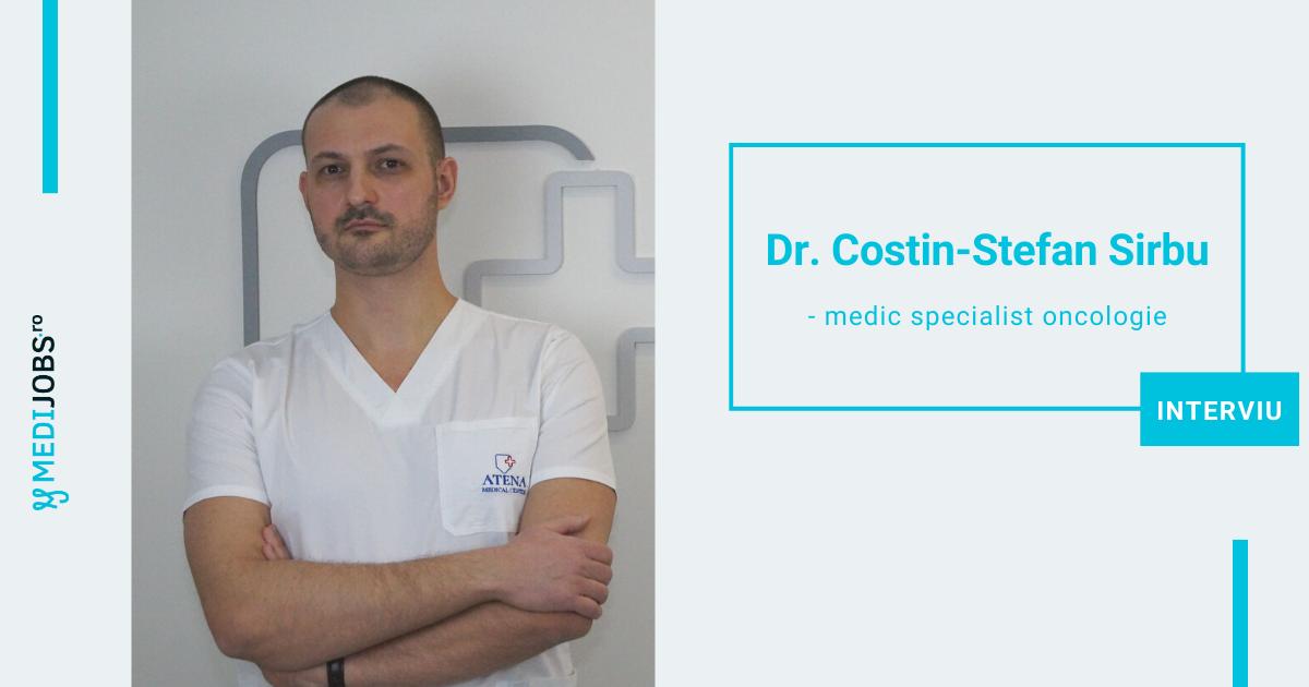 Dr. Costin-Stefan Sirbu