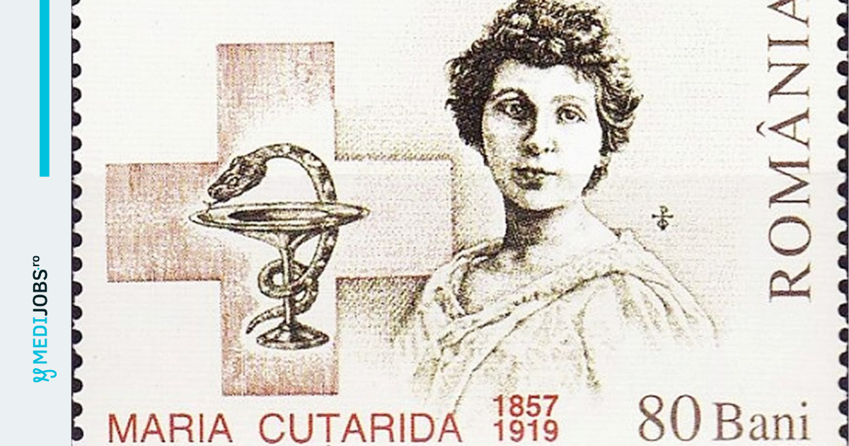 Maria Cuţarida