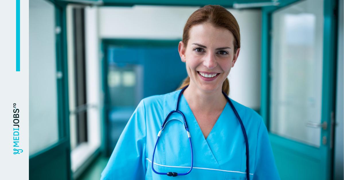 femei în medicină