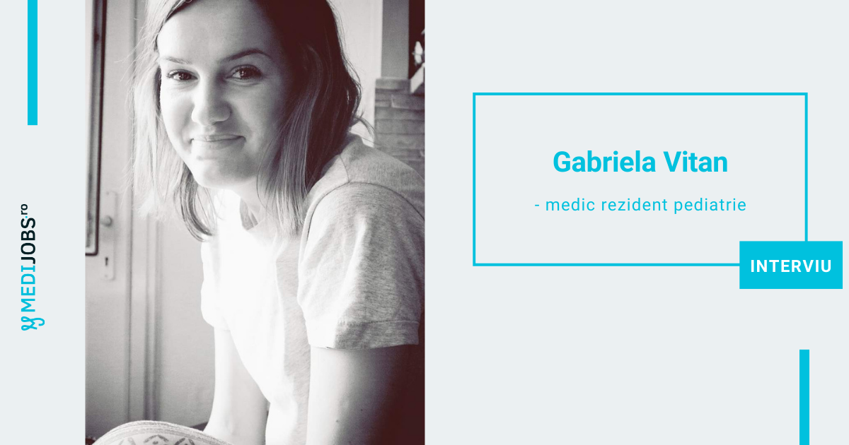 Gabriela Vitan