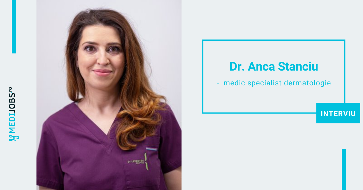 Dr. Anca Stanciu