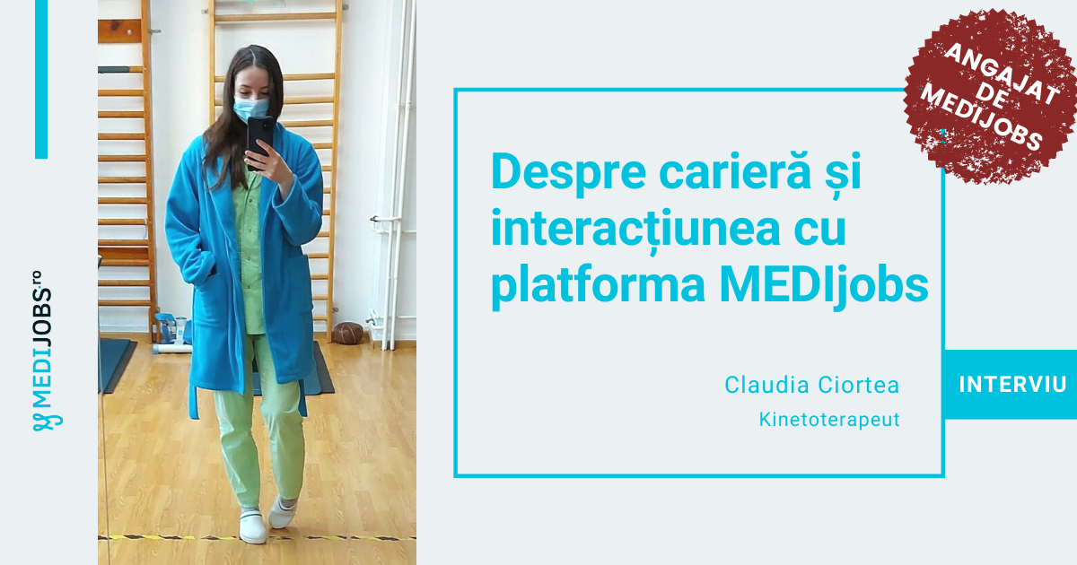 Claudia Ciortea