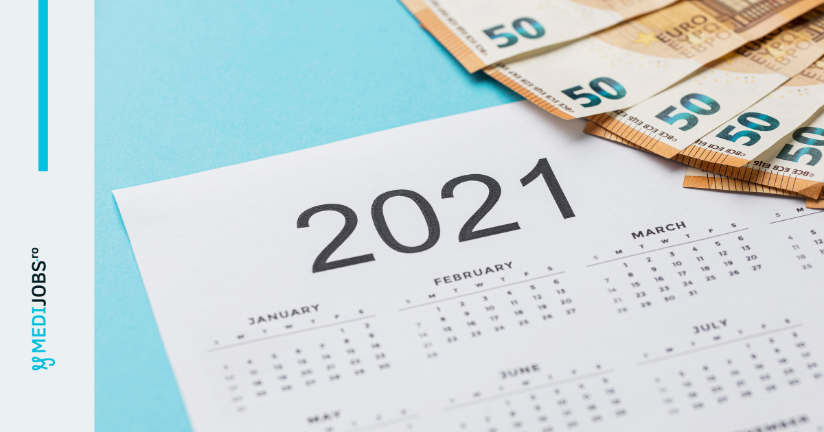 Cum arată bugetul pentru Sănătate în 2021