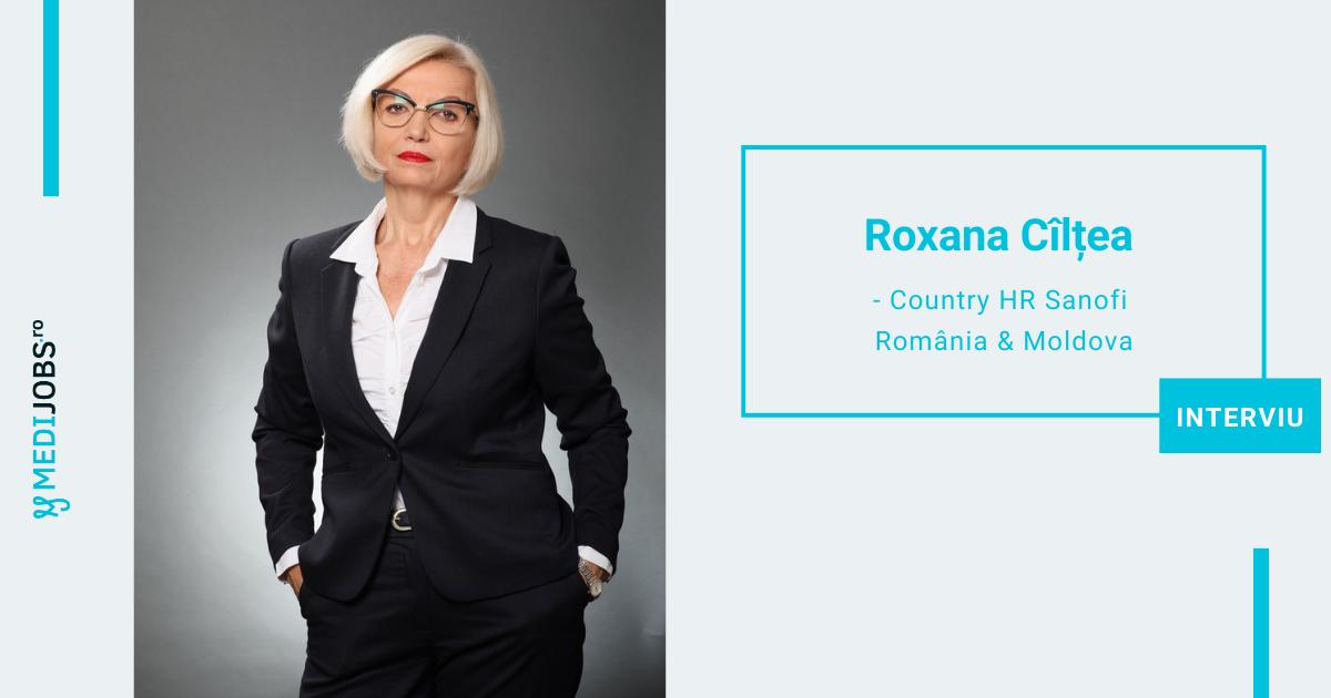 Roxana Cîlțea