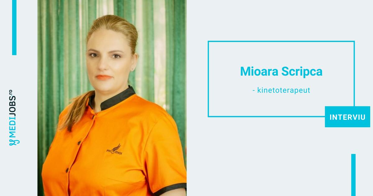 Mioara Scripca