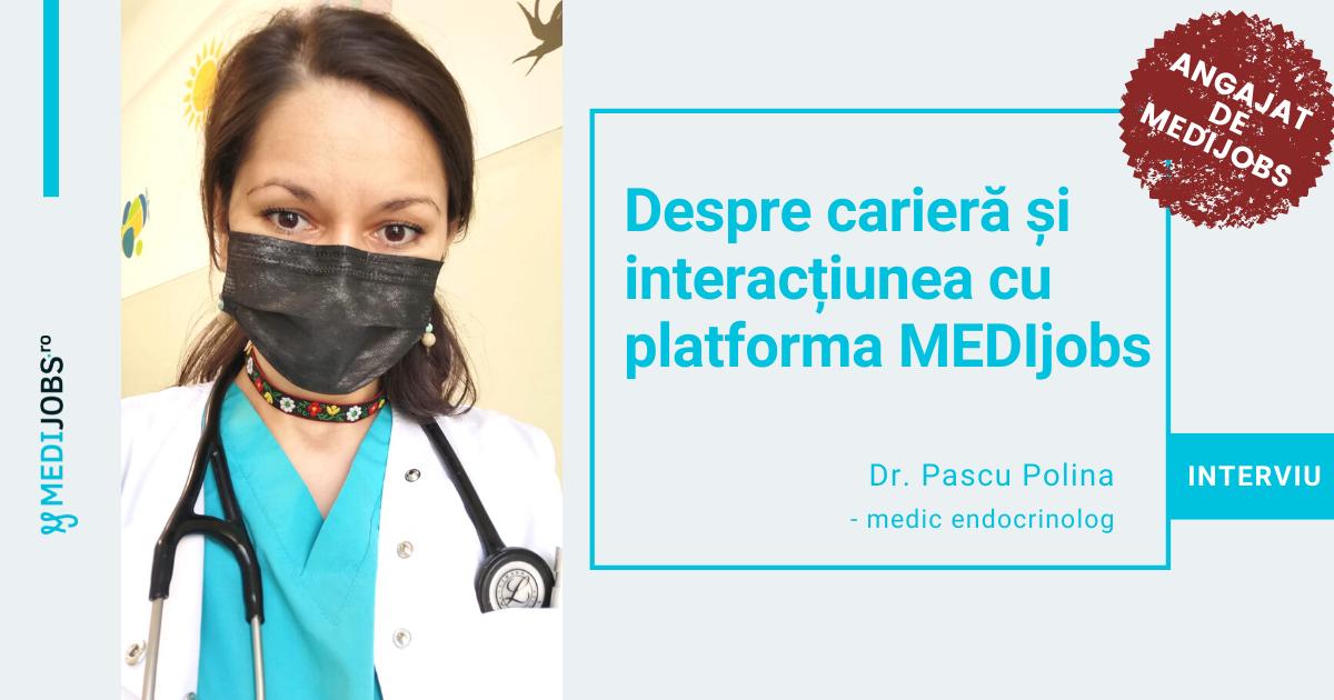 Dr. Pascu Polina