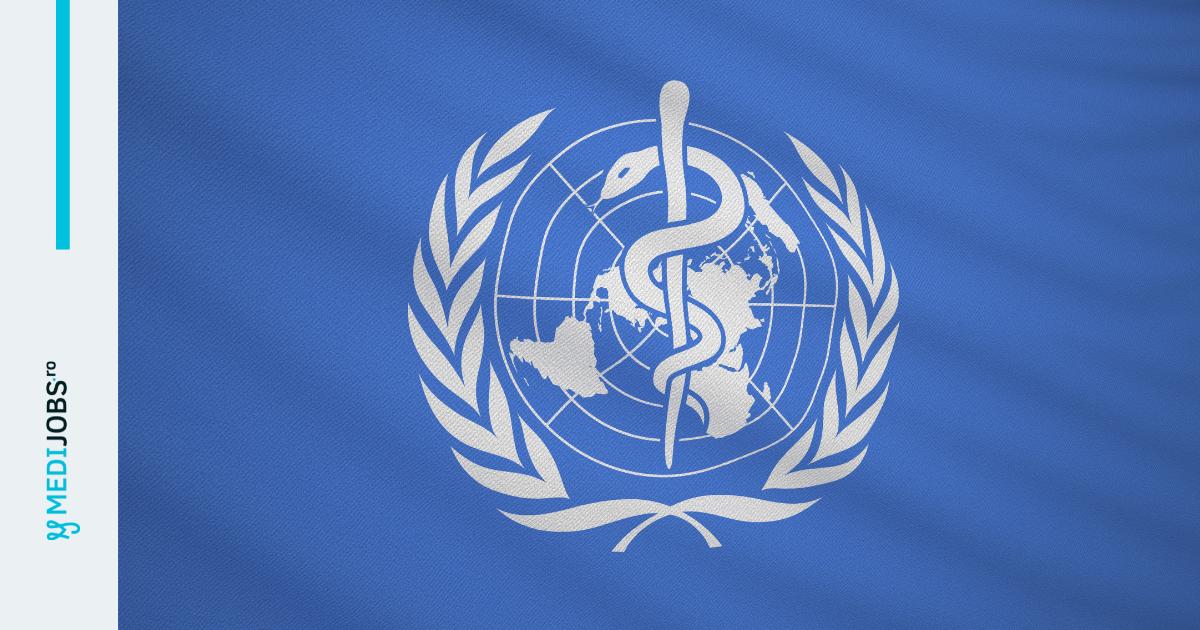 Un medic român a fost premiat de Organizația Mondială a Sănătății