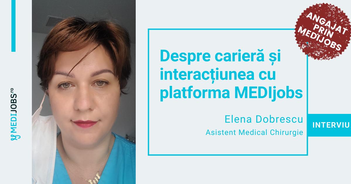 Elena Dobrescu