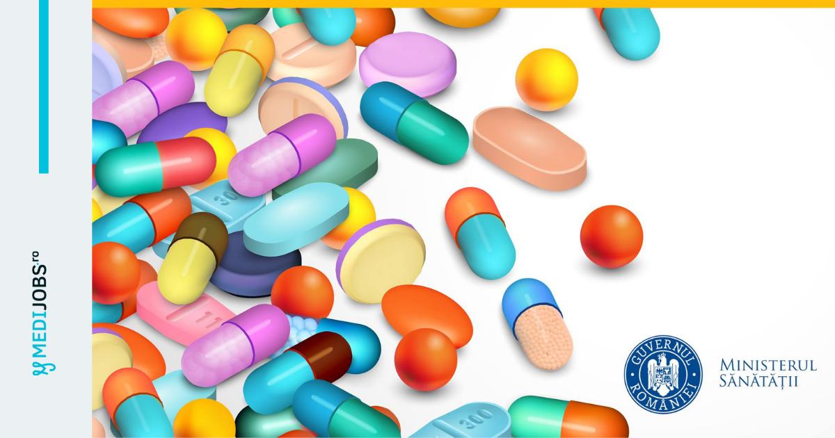 Ministrul Sănătății a adoptat noile măsuri pentru asigurarea disponibilității medicamentelor
