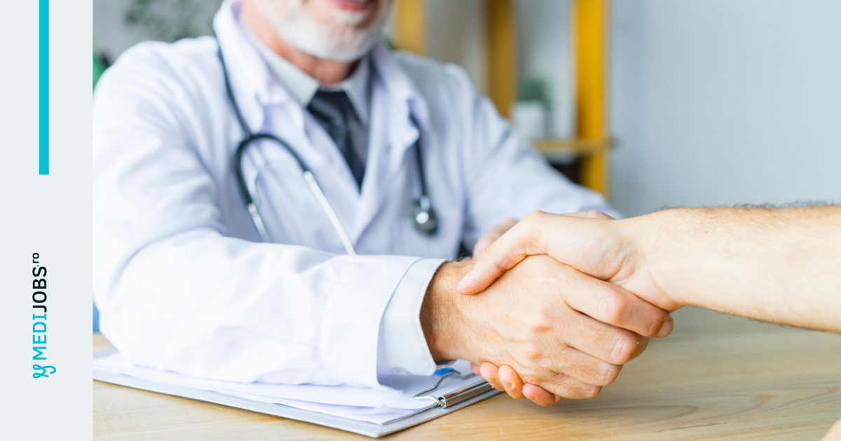 solidaritate a medicilor