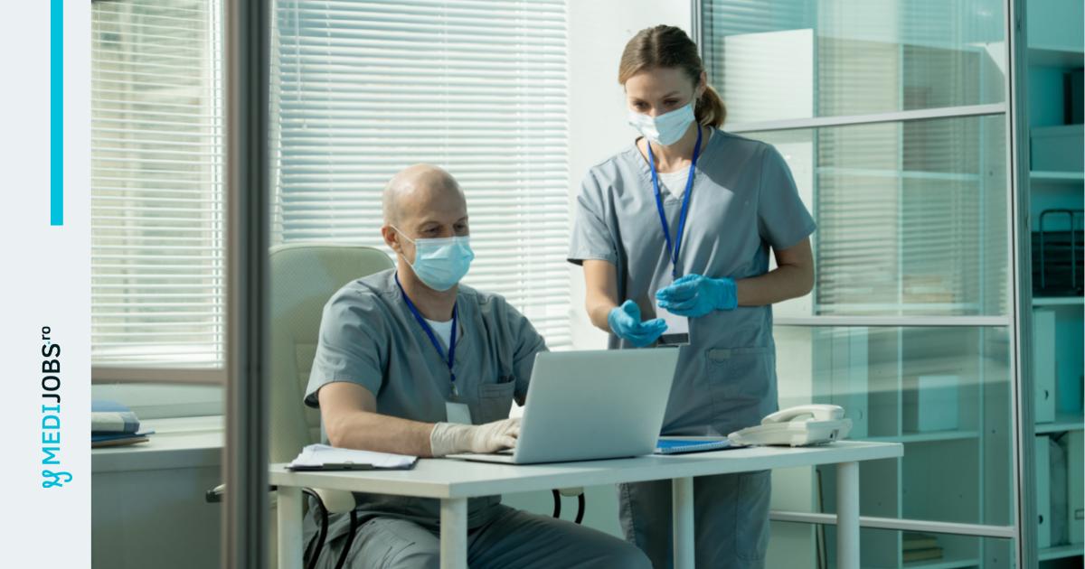 Colegiul Medicilor din România a modificat regulile de eliberare a certificatului de membru