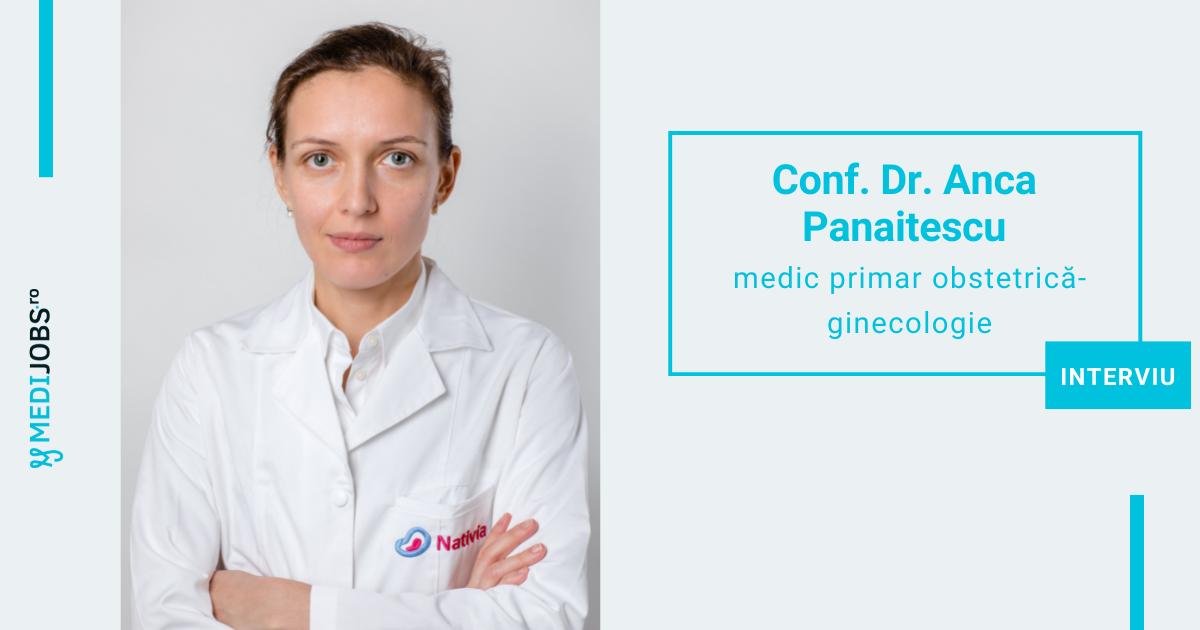 Anca Panaitescu